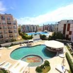 Menada Rainbow Apartments, Sunny Beach