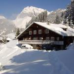 Hotel Pictures: Ski La Cote, La Chapelle-d'Abondance