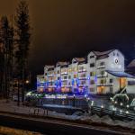 Home Hotel, Bukovel