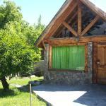 Fotos de l'hotel: Hostel y Cabañas Pehuenia, El Bolsón