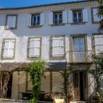 Hotel Pictures: Le Patio Des Senteurs, Verzeille
