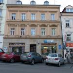 "Apartman ""Alika"", Karlovy Vary"
