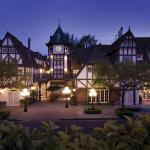 Wine Valley Inn, Solvang