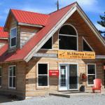 Hotel Pictures: Haliburton Forest & Wild Life Reserve Ltd., Haliburton