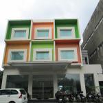 N2 Hotel,  Jakarta