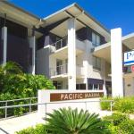 Fotografie hotelů: Pacific Marina Luxury Apartments, Coffs Harbour