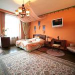 Postoyalets Hotel, Odintsovo