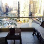 Marina Sail Apartment, Dubai