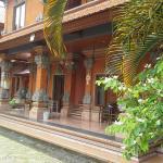 Pica Sedana Homestay,  Ubud