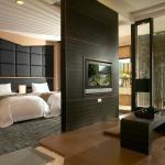 Hefong Faddism Hotel, Toucheng