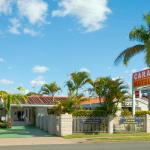 酒店图片: Cara Motel, Maryborough
