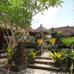 Tri Upasedana House, Ubud