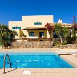 Aegean Blue Villa, Hersonissos