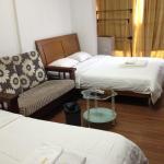 Guangzhou Letu Apartment, Guangzhou