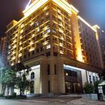 Jibei Hotel, Chongqing