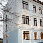 Hotel Tchaikovsky, Kaliningrad