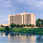 Wichita Marriott, Wichita
