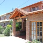 Hotellbilder: Principado Sierras Hotel, Mina Clavero
