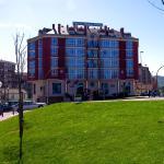 Hotel Pictures: Hotel Nueva Plaza, Maliaño