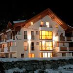 Hotellikuvia: Apart Bianca, Ischgl