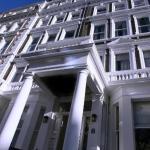 Oxbridge Apartments, London