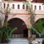 Hotel Salsabil, Marrakech