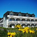 Hotel Pictures: Ostseehotel Boltenhagen, Boltenhagen