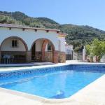 Villa Marín, Canillas De Aceituno