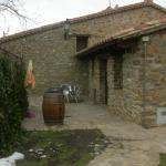 Hotel Pictures: La Casa de los Diezmos, Jabaloyas