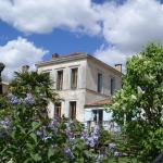 Hotel Pictures: Domaine La Fontaine B&B, Soubran