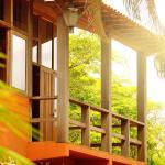 Hotel Pictures: Hotel Fazenda Recanto Shangri-Lá, Brotas