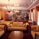 Apart-Hotel Kostandi, Odessa