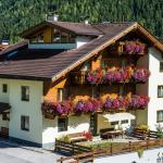 Pension Bergwelt, Neustift im Stubaital