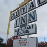Royal Inn Of Abilene,  Abilene