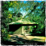 Hotelbilleder: Twin Falls Bush Cottages, Fitzroy Falls