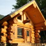 Hotel Pictures: Porteau Cove Olympic Legacy Cabins, Furry Creek