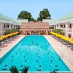 Thanyapura Health & Sports Resort, Thalang