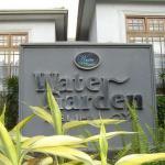 Water Garden, Belihul Oya