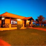 Foto Hotel: Barracuda Beach Resort, Umm Al Quwain