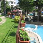 Hotellikuvia: Greenway Club Holiday Village, Saints Constantine ja Helena