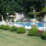 Villa Lazzareschi Case Vacanza, Capannori