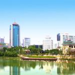 Weifang Internation Financial Hotel,  Weifang