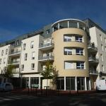 Hotel Pictures: La Résidence Therm'Appart, Vichy