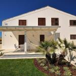 Villa Elen, Marsala