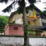 Hotellikuvia: Mechta Guest House, Shipkovo