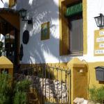 Hotel Pictures: El Jaraíz de Peñolite, Peñolite