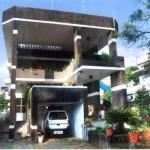 Noah's Ark Homestay,  Cochin