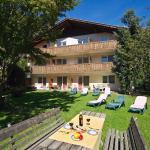 Alpina Residence, Naturno