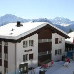 Sonnenhof Apartment, Riederalp