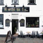 Hawthorns Hotel,  Glastonbury